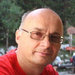 Dr Matjaz Ocepek