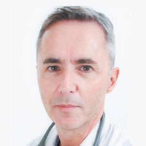 A/Prof Ioannis – John Ikonomopoulos