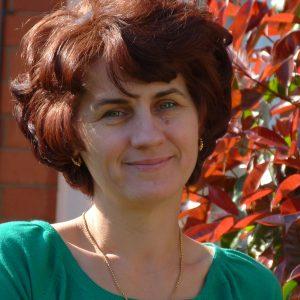 Dr Dorina Timofte