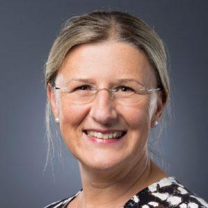 Dr Gudrun Overesch
