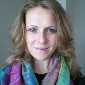 Dr Kristin Mühldorfer