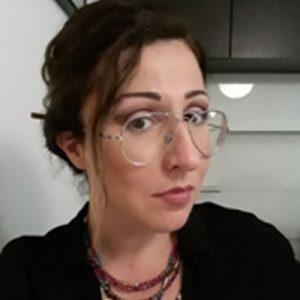 Dr Marta Medardo