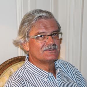 Prof Jean-Louis Pellerin