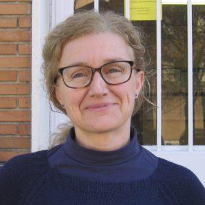 A/Prof Alicia Aranaz