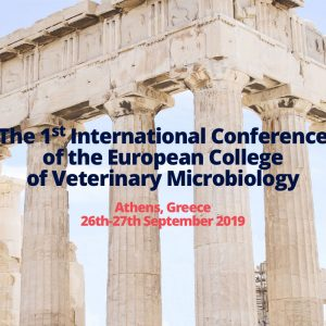 1st International ECVM Conference