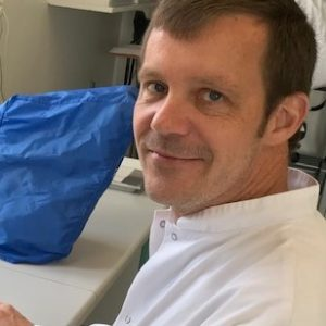 A/Prof Peter Damborg