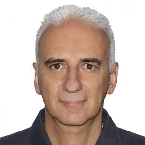 Nikolaos Tzimotoudis