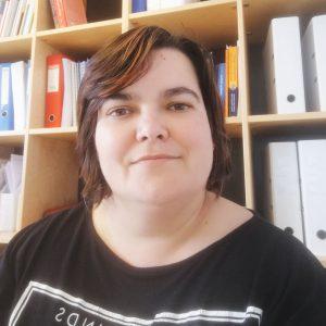 Dr Lina Cavaco