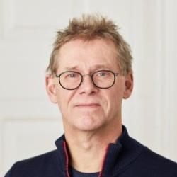 Dr Øystein Angen